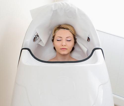 ozon-sauna